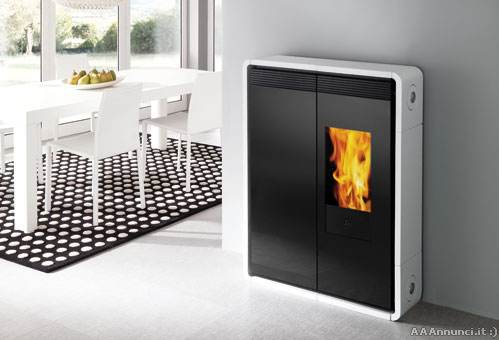 Beautiful Stufa A Pellet In Offerta Contemporary - Skilifts.us ...