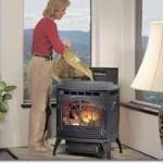 Stufe a pellet per risparmiare sul riscaldamento domestico