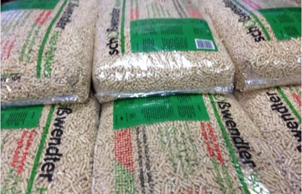 Prezzi pellet 2014 gli ultimi andamenti di mercato for Pellet bricoman