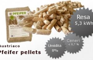 Zerbetto pellet