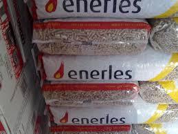 Pellet Enerles