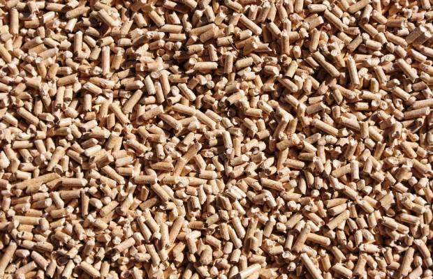 potere calorifico pellet