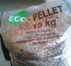 Quali sono le caratteristiche del pellet di castagno?