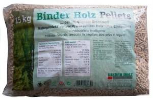 Pellet austriaco Holz