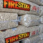 Firestixx pellet recensione del prodotto